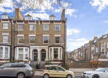 Thumbnail 5 bed end terrace house for sale in Ospringe Road, Kentish Town, London