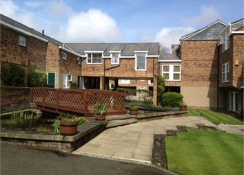 Thumbnail 2 bed flat to rent in Foxton Court, Cleadon, Sunderland, Tyne And Wear