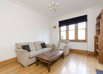 Thumbnail 3 bed flat for sale in Fulham Road, Parsons Green, London