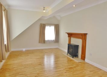 Thumbnail 2 bed flat for sale in Mill Street, Oakham