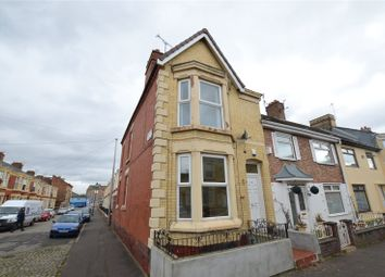 Thumbnail 3 bed end terrace house for sale in Edinburgh Road, Kensington, Liverpool