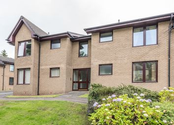 Thumbnail 1 bed flat for sale in Wardiefield, Edinburgh