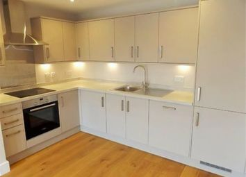 Thumbnail 2 bed flat to rent in Cedar Lane, Frimley