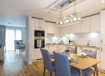 Thumbnail 2 bed flat for sale in Steepleton, Cirencester Road, Tetbury, Gloucestershire