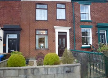 Thumbnail 2 bed terraced house for sale in Swansey Lane, Whittle Le Woods