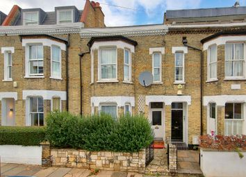 Thumbnail 3 bed terraced house for sale in Mallinson Road, London
