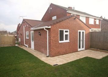 Thumbnail 2 bedroom property to rent in Swane Road, Stockwood, Bristol