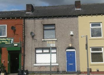 Thumbnail 3 bedroom terraced house to rent in Manchester Road East, Little Hulton, Manchester