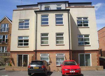 Thumbnail 1 bed flat for sale in Wick Road, Brislington, Bristol