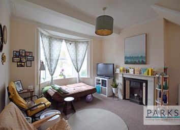 Thumbnail 3 bed flat to rent in Chatsworth Road, Brighton