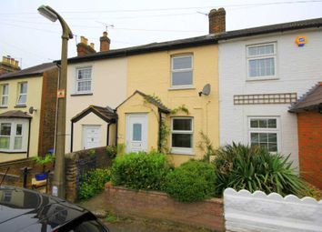 Thumbnail 2 bed cottage for sale in Cowper Road, Hemel Hempstead