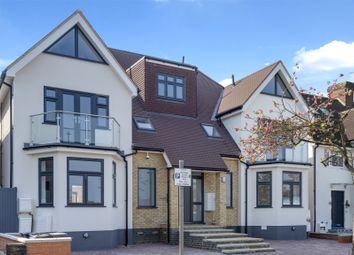 Thumbnail 2 bed flat for sale in St. Andrews Road, London