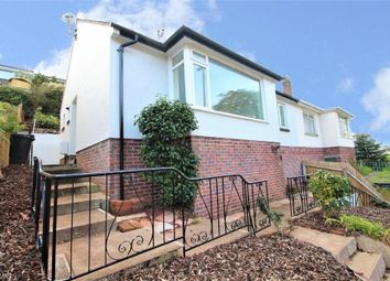 Thumbnail 2 bed semi-detached house for sale in Kings Ash Road, Paignton