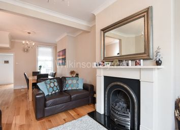 Thumbnail 3 bed terraced house for sale in Ollerton Road, London
