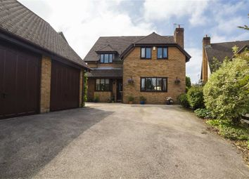 4 bed detached house for sale in Churchfields, Chepstow, Monmouthshire NP16