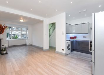 Thumbnail 4 bed end terrace house for sale in Donnybrook Road, London