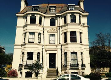 Thumbnail Property for sale in Ground Rents, 10 Clifton Crescent, Folkestone, Kent