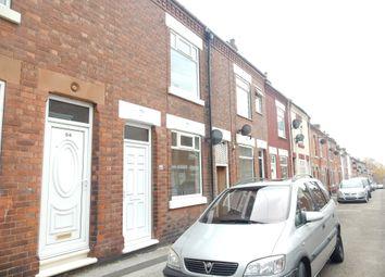 Thumbnail 3 bed terraced house for sale in John Street, Worksop