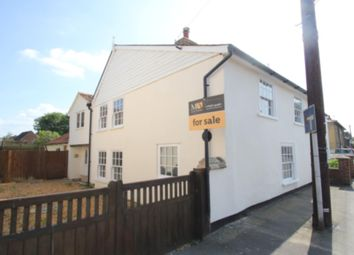 Thumbnail 4 bed detached house for sale in Carter Street, Fordham