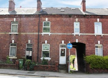 Thumbnail 7 bed terraced house for sale in Berners Street, Wakefield, West Yorkshire