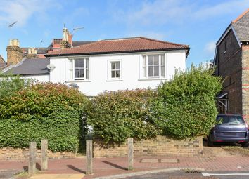 Thumbnail 2 bed flat for sale in Medfield Street, Putney