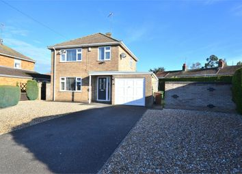 Thumbnail 3 bed detached house for sale in Orchard Road, St. Germans, King's Lynn