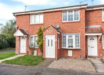 Thumbnail 2 bedroom terraced house for sale in Bosanquet Close, Uxbridge, Middlesex