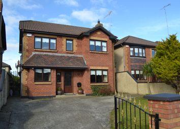Thumbnail 4 bed detached house for sale in Dal Riada, Portmarnock, Co Dublin, Ireland