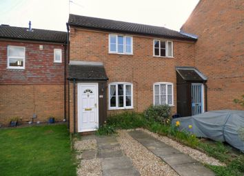 Thumbnail 2 bed terraced house for sale in Rifle Way, Farnborough