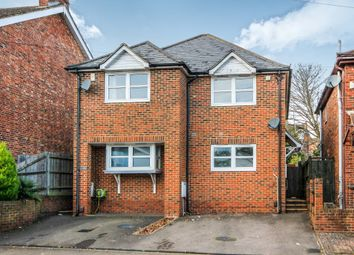 Thumbnail 2 bed semi-detached house for sale in Clifton Road, Tunbridge Wells