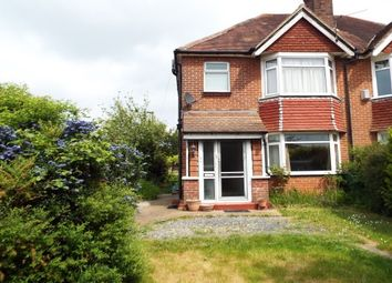 Thumbnail 3 bedroom property to rent in Heath Road, Southampton