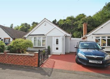 Thumbnail 2 bedroom detached bungalow for sale in Maycroft Gardens, Thorneywood, Nottingham