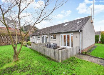 Thumbnail 2 bed terraced house for sale in Low Craigends, Kilsyth, Glasgow