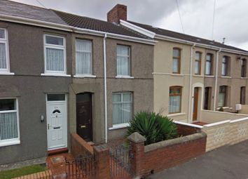 Thumbnail 3 bed terraced house to rent in Dafen Row, Llanelli
