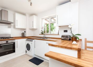 Thumbnail 2 bed end terrace house for sale in Farm Close, Three Bridges, Crawley