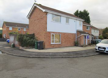 Thumbnail 3 bed property to rent in Herriot Way, Loughborough