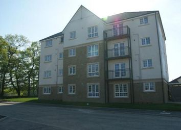Thumbnail 1 bed flat to rent in Crown Crescent, Larbert, Falkirk