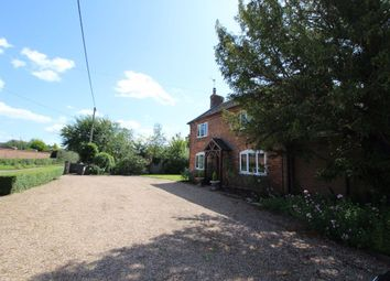 Thumbnail 4 bed detached house to rent in Pit Lane, Hough, Crewe