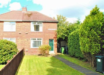 Thumbnail 2 bed semi-detached house for sale in Whitemere Gardens, Wardley, Gateshead