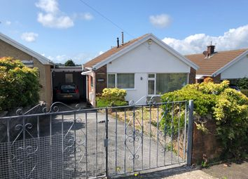 Thumbnail 2 bed detached bungalow for sale in Yr Aran, Dunvant, Swansea
