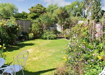 Thumbnail 3 bed semi-detached house for sale in Crooked Lane, Birdham, Chichester, West Sussex