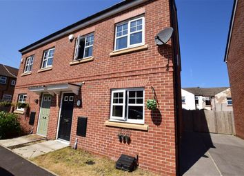 Thumbnail 3 bed semi-detached house to rent in Brett Street, Birkenhead, Merseyside
