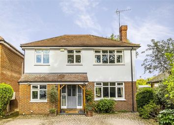Thumbnail 4 bed property for sale in Old Farm Road, Hampton