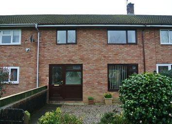 Thumbnail 3 bed detached house for sale in Ludlow Close, Llanyravon, Cwmbran