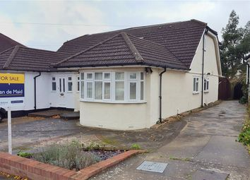 Thumbnail 4 bedroom semi-detached bungalow for sale in Borkwood Way, Orpington
