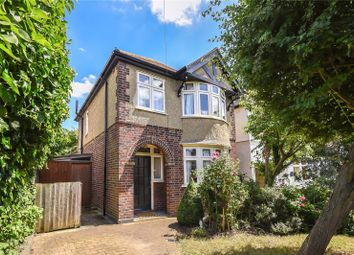 Thumbnail 3 bedroom detached house to rent in Lovelace Road, Cutteslowe, Oxford
