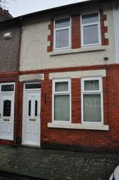 Thumbnail 2 bed terraced house for sale in Hilton Grove, West Kirby, Wirral, Merseyside