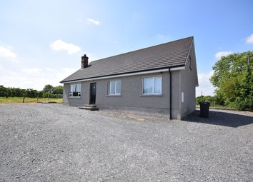Thumbnail 3 bed bungalow to rent in Annahagh Road, Moy, Dungannon