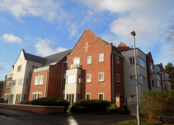 Thumbnail 2 bed flat to rent in Station Road, 82 Station Road, Wylde Green