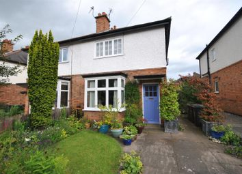 Thumbnail 2 bed property for sale in Barrow Road, Quorn, Loughborough